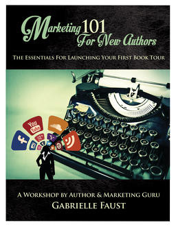 Building Your Book Marketing Team
