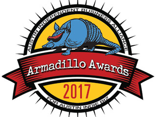 Last Chance to Vote in the 2017 Armadillo Awards