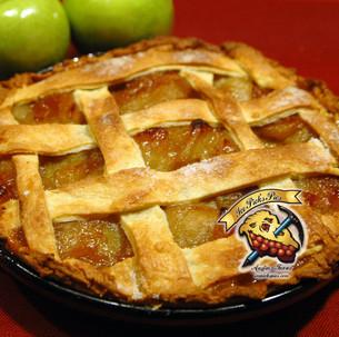 Ice Pick's Pies Catches Tastebuds of Austin Chronicle Food Critics
