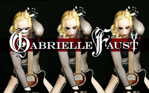 An Exclusive Interview With Gabrielle Faust