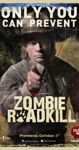Interview With David Dorfman of Zombie Roadkill