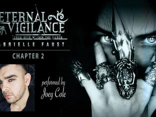 Eternal Vigilance – Book 1 – Chapter 2 (Audiobook)
