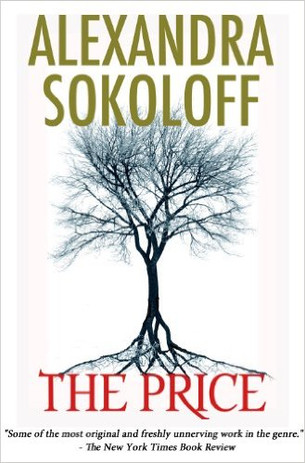 """BOOK REVIEW: """"The Price"""" by Alexandra Sokoloff"""