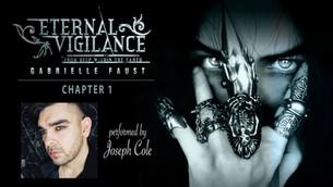 ETERNAL VIGILANCE - Book 1 - Chapter 1