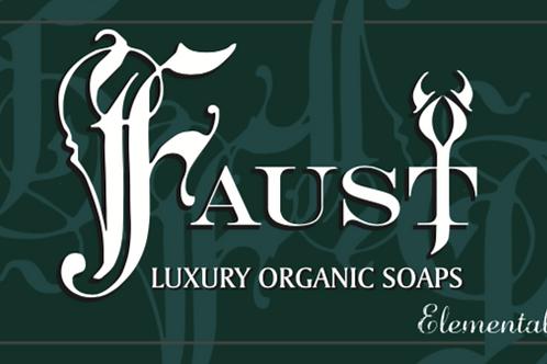 FAUST Luxury Soaps - Elemental