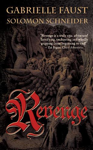Download REVENGE for Just $2.99