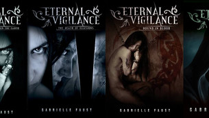 Eternal Vigilance Pre-Order Bundle Deal