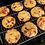 Thumbnail: Chocolate Chip Maraschino Cherry Cookies - 1 Dozen