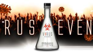 Virus Vodka and Windy Hill Farm