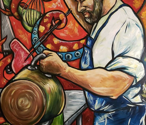 Austin's culinary community is struggling. Here's how you can help.