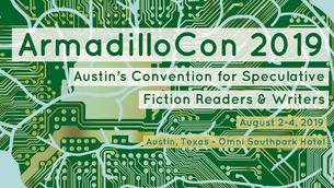 ArmadilloCon 41 - Panel Schedule