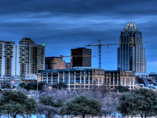 Downtown Austin Emerging Projects