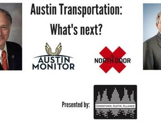 Austin Transportation: What's Next?
