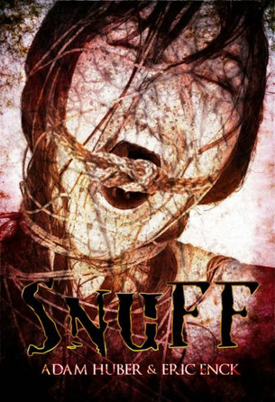 """BOOK REVIEW: """"Snuff"""""""