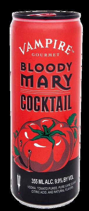 Vampire Bloody Mary