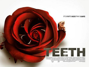 Teeth, a Movie With Bite