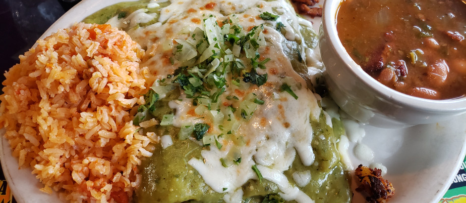 Curra's Grill Keeps Austin Saucy and Sauced in Style