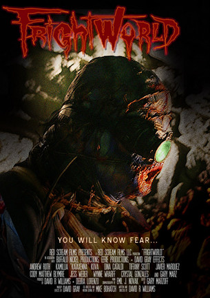 MOVIE REVIEW: Frightworld