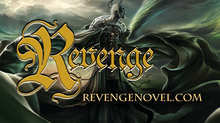 REVENGE Audio Book Kickstarter Launches