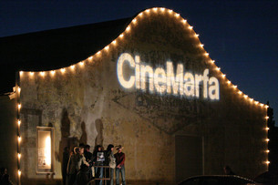 CineMarfa Film Festival
