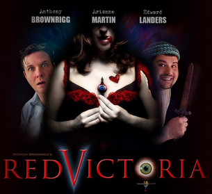 MOVIE REVIEW:  Red Victoria