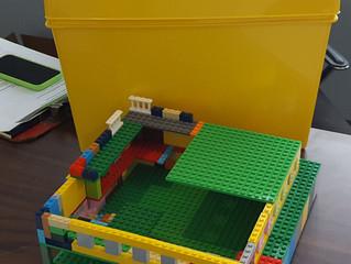 Creative Model Building