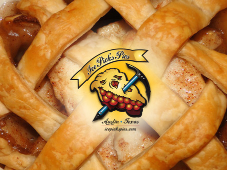 February Ice Pick's Pies Pop-Up Events