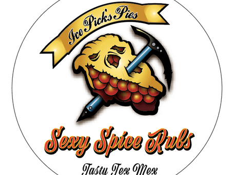 Ice Pick's Pies Sexy Spice Rubs & Blends