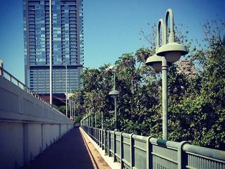 Drake Pedestrian Bridge