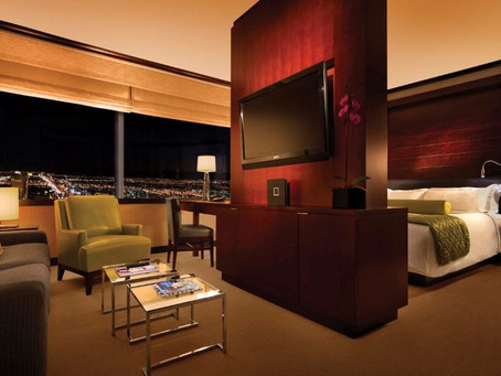 Vdara: Discount Luxury at a Price