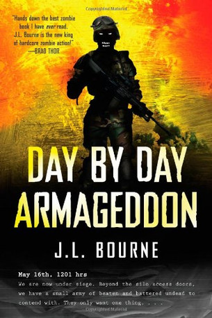 Book Review: Day by Day Armageddon