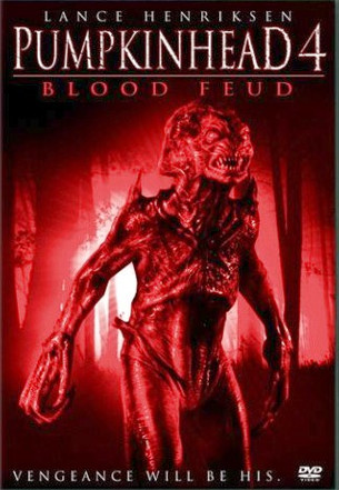 DVD REVIEW: Pumpkinhead IV: Blood Feud