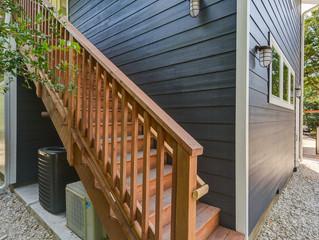 Hemlock Ave. Secondary Dwelling Unit