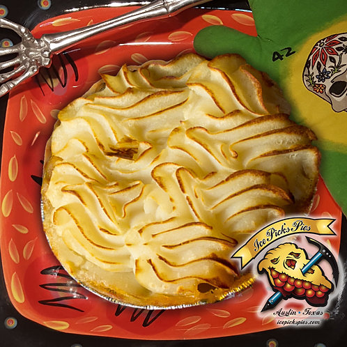 TEXAS SHEPHERD'S PIE