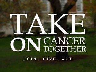 Cancer Can Bite It - Cancer Charity Anthology
