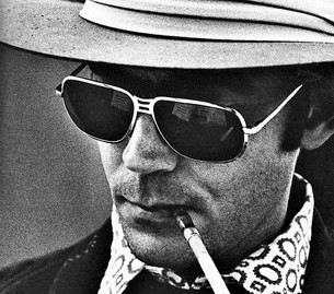 What Would Hunter S. Thompson Say Today