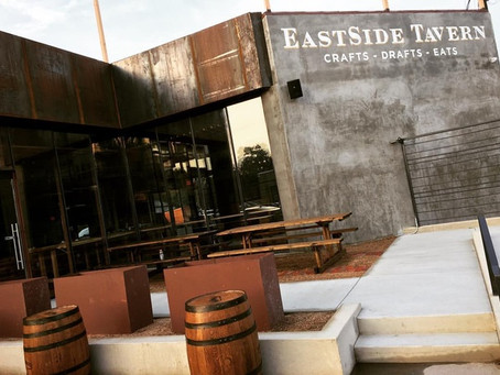 EastSide Tavern Has Proven You Can Burn the Brisket