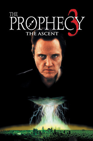 DVD REVIEW:  Prophecy 3: The Ascent