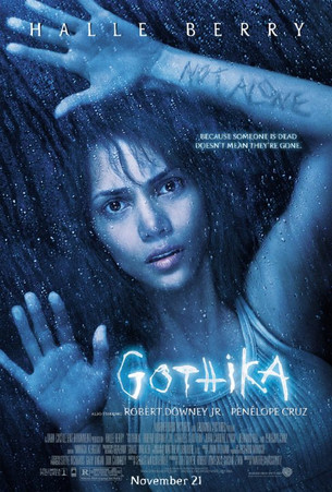 DVD REVIEW: Gothika