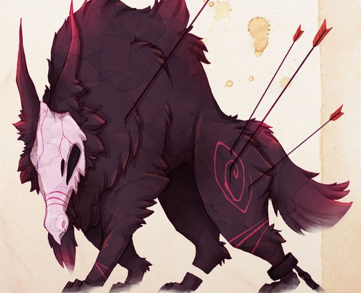 Illustration by Toby Allen.