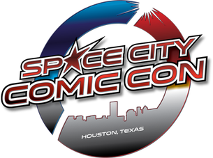 Power of Perception Radio and Space City Comic Con