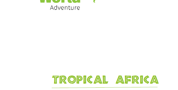 Tropical Africa: Portfolio Add-on