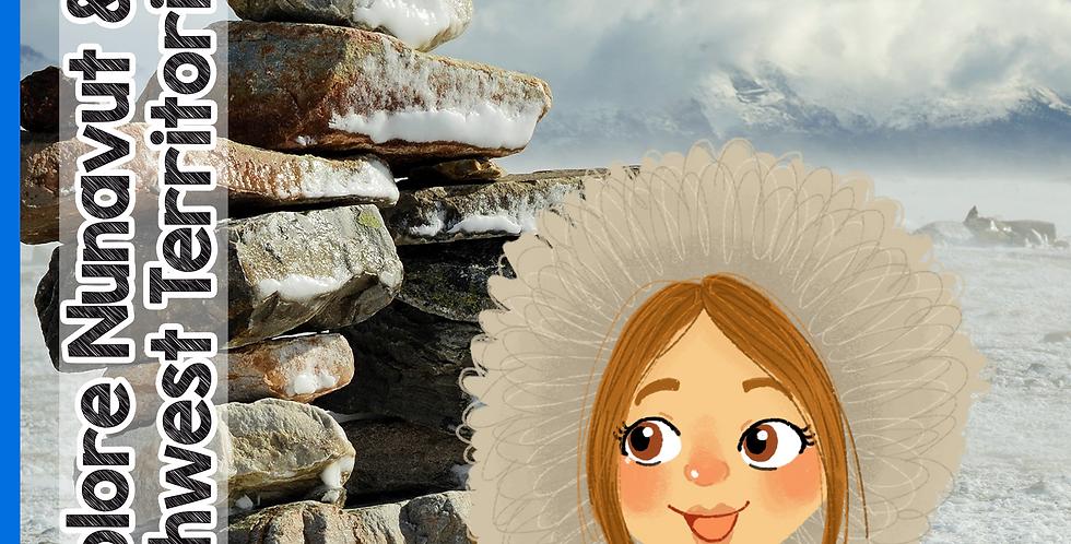 Explore Nunavut & Northwest Territories