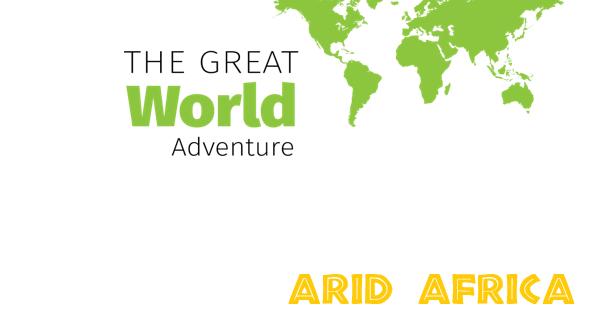 Arid Africa: Extra Portfolio Add-on