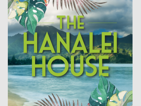 HANALEI HOUSE UPDATE & aLBATROSS EGGS-LATE FEBRUARY 2020