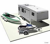 RV, Boat, Jet Ski