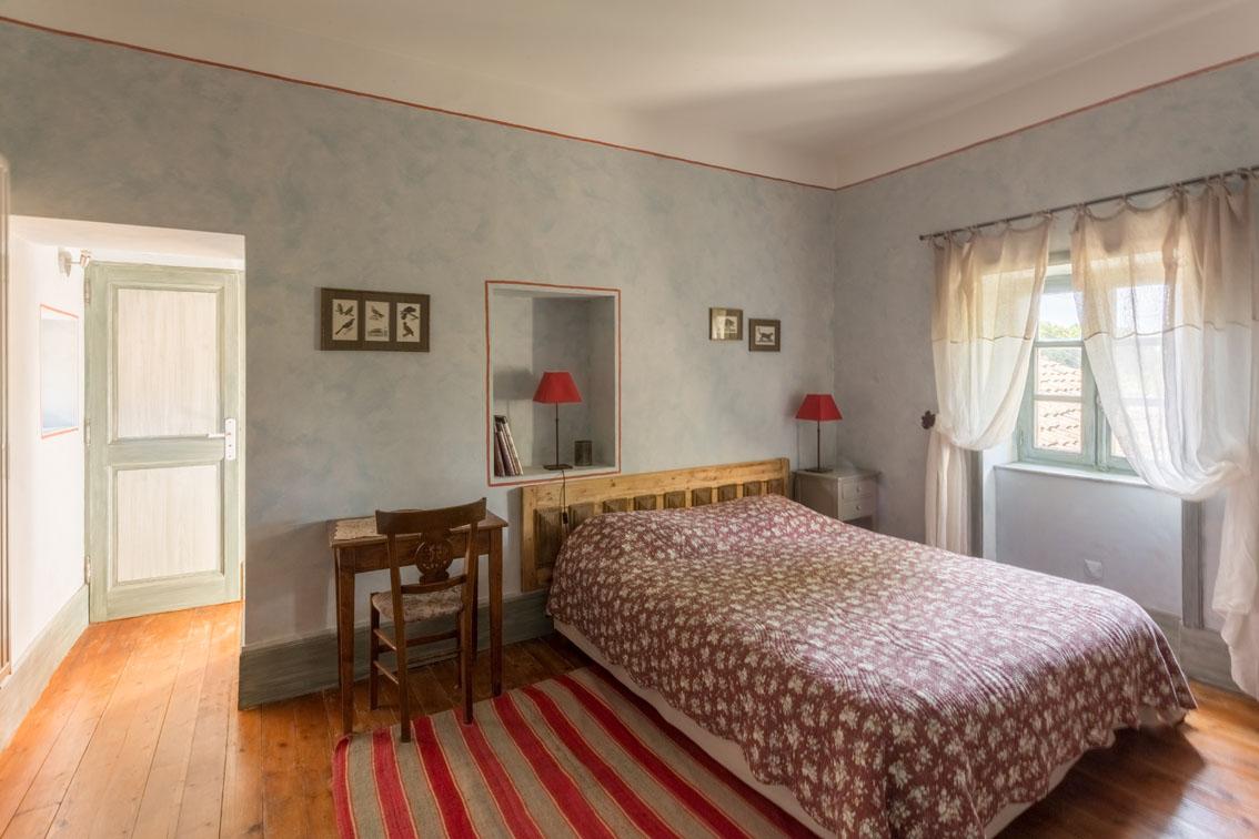 Une chambre - © S. Morlier
