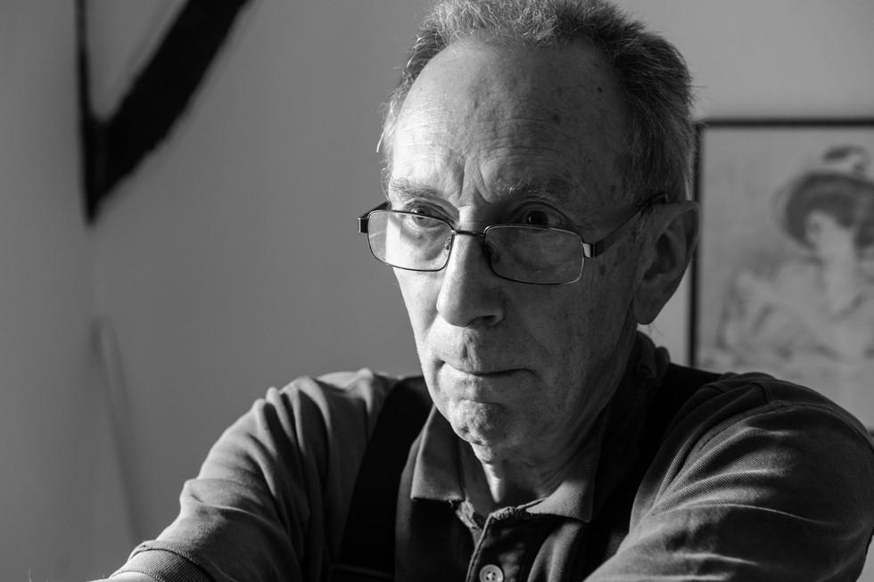 Peter and Parkinson' Disease 05