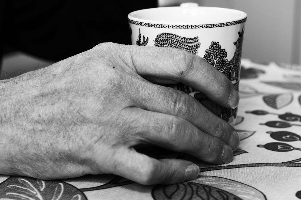 Peter and Parkinson' Disease 21