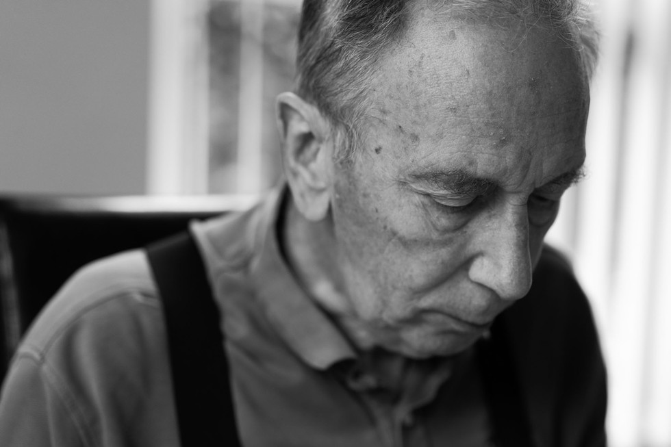 Peter and Parkinson' Disease 22